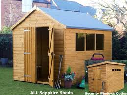 Small Picture wooden sheds garden shed blueprints small storage shed plans