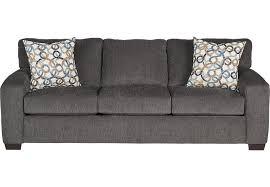 grey sleeper sofa intended for lucan gray sofas plans 2