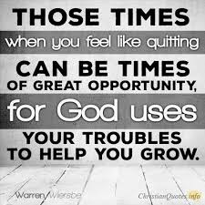 Christian Quote Of The Day