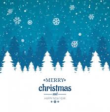 Christmas Card Images Free Merry Christmas Card Vector Free Download