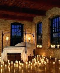 romantic bedrooms with candles and flowers. candles bedroom wedding decoration with flowers and bridal bedrooms romantic candle