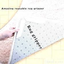 rug to carpet gripper rug gripper for carpets no slip rug anti slip rug grips rug carpet mat grippers non rug gripper for carpets