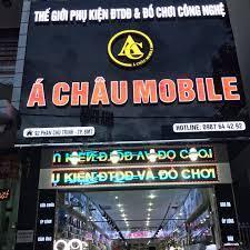 Á CHÂU Mobile - Pin dự phòng Hammer H 06 10.000mAh - Dung...