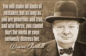 Churchill Quotes Extraordinary WinstonChurchill
