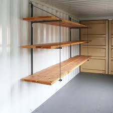 how to hang closet shelves without studs design