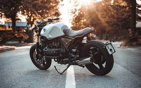 BMW Motorcycle Wallpapers on WallpaperDog