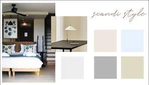 Interior Farben So Richtet Man Wohnungen Nach Farbwelten Ein
