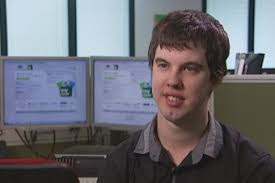 autistic employment young adults with autism get employment boost through new program