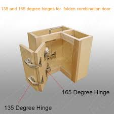 Double Demountable Cabinet Hinges Cabinet Door Hinges Ebay
