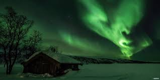 How Is The Northern Lights Formed What Causes The Aurora Borealis Earth Earthsky