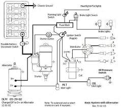 sand rail ignition wiring, is this correct?? shoptalkforums com Sand Rail Wiring Diagram Sand Rail Wiring Diagram #12 vw sand rail wiring diagram