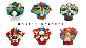 business cookie bouquets boss s day gifts