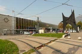 Grenoble station