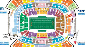 Chicago Bears Seating Chart Virtual Browns Find Your Seat Cleveland Browns Clevelandbrowns Com
