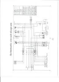 Diagram 4 wire cdi chinese atv wiring diagram