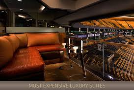 Most Expensive Luxury Suites