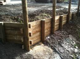 Small Picture Retaining Walls General Landscaping Whangarei Onerahi