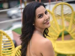 Priya Anand to pair up with Shivarajkumar in her next | Kannada Movie News  - Times of India
