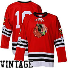 52 amp; Blackhawks Ness Red Jersey Chicago Sports Bobby Authentic Jerseys Mitchell Hull - Clothing Throwback Amazon com Nhl Fan baecdabeefede|WATCH Soccer Dwell Online