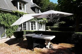 paraflex wall mount umbrellas