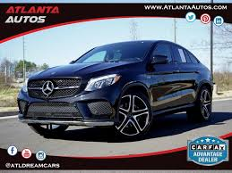 All the cars on sale have been checked and tested by approved dealers, many come. Used 2017 Mercedes Benz Gle Gle 43 Amga Coupe 4matica For Sale 47 999 Atlanta Autos Stock 080364