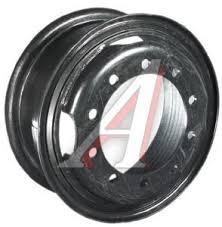 53205310101210 <b>Диск колесный</b> КАМАЗ-ЕВРО (7.0<b>х20</b>) дисковый ...