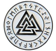 валькнут значение символа описание и магические свойства магия
