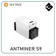 Free shipping for many products! Bitmain Antminer S9i 14 Th S Sha 256 Algorithm Miner Cryptominerbros