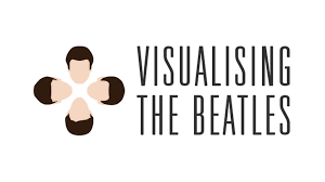 Visualising The Beatles Chapter One Please Please Me By John Interesting Dnload Georgeous The Beatles