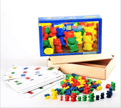 Early learning educational toys