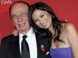 Lo sfogo di Murdoch tradito: così ho scoperto di Wendi e Blair - Corriere.it