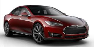 The New Tesla Model S And The Future Of Electric Cars