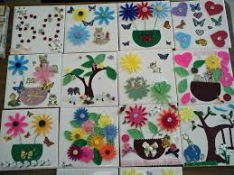 Decorating Ceramic Tiles Crafts