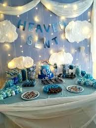 baby shower ideas for a boy boys baby shower ideas cute baby boy shower decoration ideas