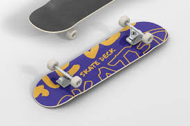 A very well created skateboard mockup for all the skating enthusiasts. 19 Best Skateboard Mockups Psd Graphic Cloud