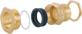 A1 A2 Gland Chart A1 Type Cable Glands A2 Type Cable Glands A1 Cable Glands
