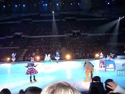 Disney On Ice Celebrations Hampton Coliseum Ryan Flickr