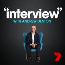 Priscilla Sutton by Interview with Andrew Denton | Podcast | Poddmap