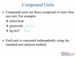 Chemistry Lesson The Metric System Conversions Get