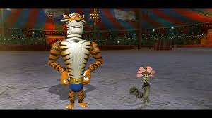 Small Picture Madagascar 3 The Video Game PS3 XBOX 360 WII Family Friendly