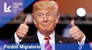 29 may perdón migratorio o perdón legal para que sirve y cuales son los requisitos