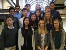 Cancer Scholars Cohorts | Cancer Center at Illinois