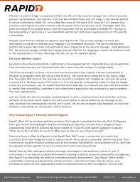 leveraging security risk intelligence 10
