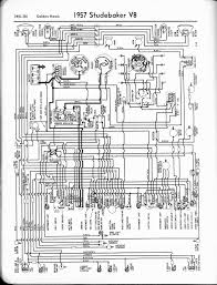 studebaker wiring diagrams the old car manual project 1957 studebaker packard clipper