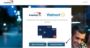 Walmart unveils new rewards credit card, but some experts say proceed with caution. Walmart Capitalone Com Activate How To Activate Capital One Walmart Rewards Card Credit Cards Login
