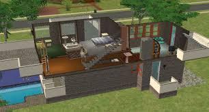 Frank Lloyd Wright  Fallingwater Blueprint By BlueprintPlace On Falling Water Floor Plans
