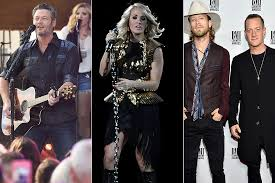 Billboard Country Music Charts 2016 Top 40 Country Songs Of 2016