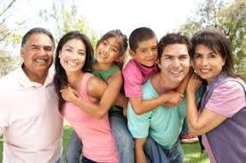 hispanic family activities. Latino Family - 3 Generations Hispanic Activities