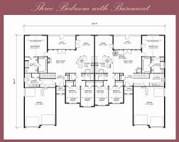 house plans with basements. 3 bedroom house plans basement inspirational 100 floor with basements e