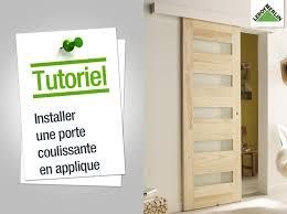 Delightful Installer Porte Coulissante